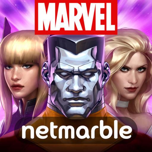 jailbreak] MARVEL Future Fight v3 9 1 +5 Hacks [New Features
