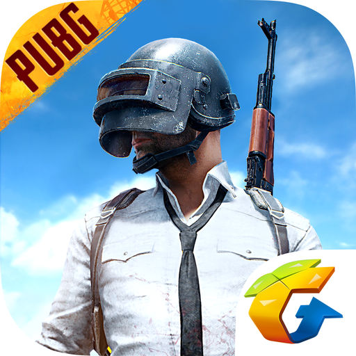 Pubg Mobile By Tencent Mobile International Limited V0.3.3 V0.3.3 Mod 512x512bb