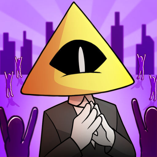 no-jailbreak] We Are Illuminati - Clicker By Tapps v1 4 4