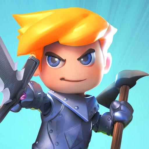 vip] Portal Knights By 505 Games, Inc  v1 3 5 [Item Hack