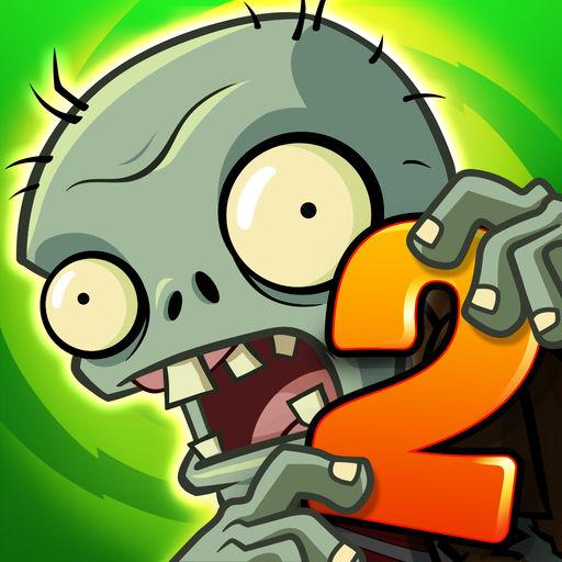 Plants Vs. Zombies™ 2 V6.6.1 Mod [ Full Sun Hack (không Giảm) Full Tiền Vàng ) 512x512bb