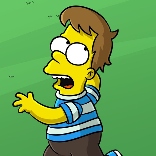 no-jailbreak] [iOsGG Exclusive] The Simpsons™: Tapped Out v4