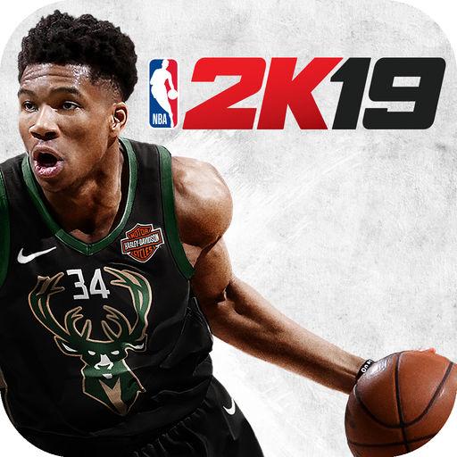 no-jailbreak] NBA 2K19 By 2K v1 0 [Free IAP/Free Store] [Direct