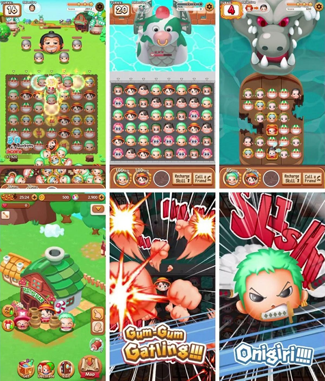 gameplay-de-One-Piece-Bon-Bon-Journey.jp