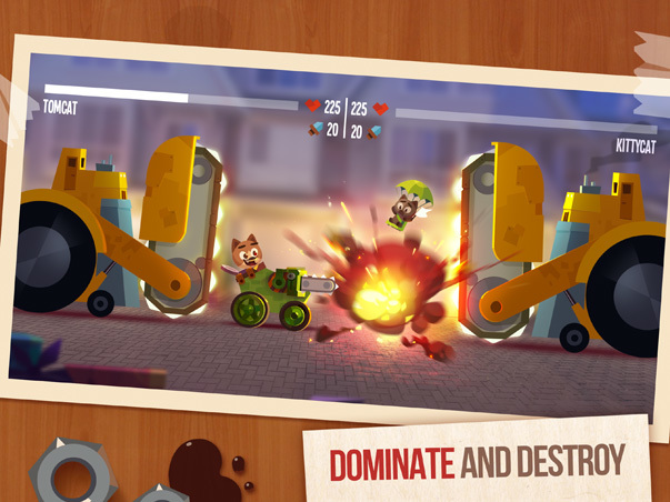 no-jailbreak] CATS: Crash Arena Turbo Stars v2 20 3 [Instant