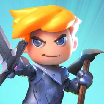 Youknowwho - iOsGG com - iOS Gamer Galaxy! - iOS Game Hacks