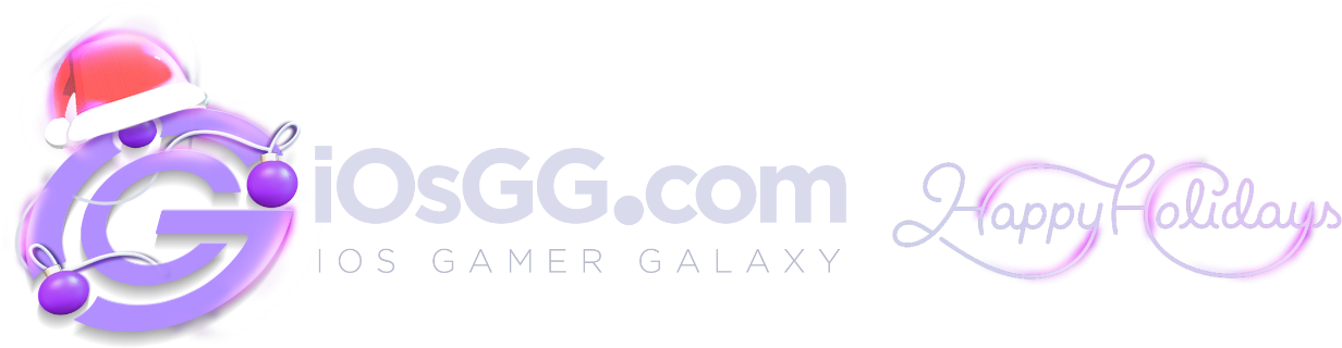 iOsGG.com - iOS Gamer Galaxy! - iOS Game Hacks, Cheats & More!