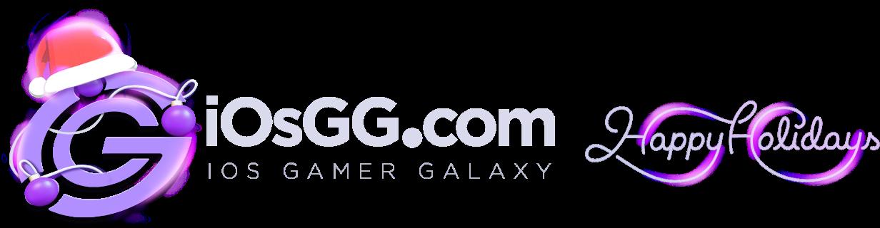 iOsGG.com - iOS Gamer Galaxy! - iOS Game Hacks, Cheats & More!
