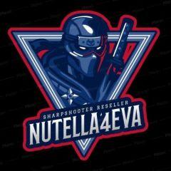 Nutella4EVA